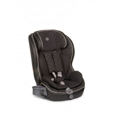 Happy Baby Mustang Isofix BLACK