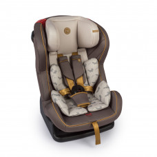 Happy Baby PASSENGER V2 0-25 кг BROWN