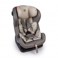 Happy Baby PASSENGER V2 0-25 кг GREY