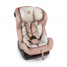 Happy Baby PASSENGER V2 0-25 кг BEIGE