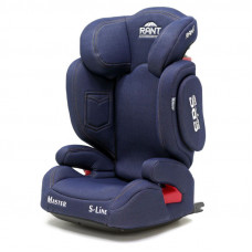 Rant BH2311 MASTER isofix SPS гр. 2-3 15-36 кг blue jeans