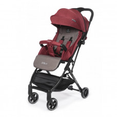 Baby Care DAILY (Red) 2019