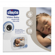 Chicco V.MONITOR TOP DELUXE 254