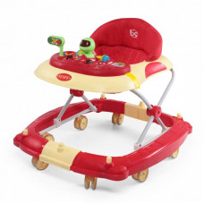 Baby Care Cosmo 2 в 1 (Red)
