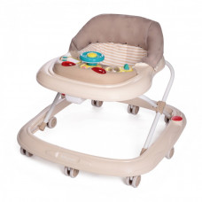 Baby Care Flip ((Beige stripes)