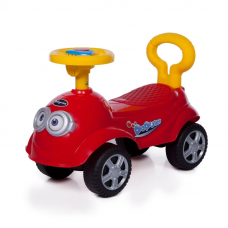 Baby Care QT Racer (Red)