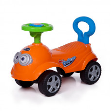 Baby Care QT Racer (Orange)
