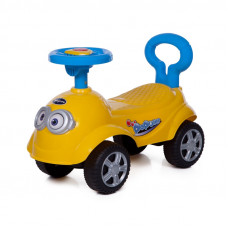 Baby Care QT Racer (Yellow)