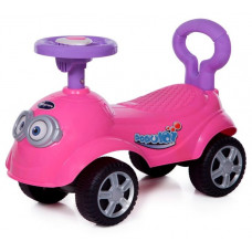 Baby Care QT Racer (Pink)